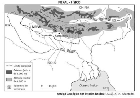 Questão 69_Fuvest_nepal e terremoto.png