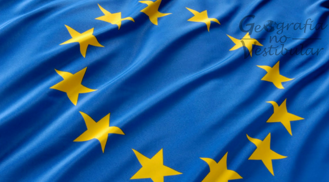 Vídeo de 4 minutos sobre a União Europeia: do Tratado de Roma até o Brexit