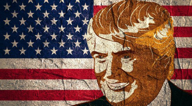 Textos sobre Doutrina Trump e sua consequência geopolítica