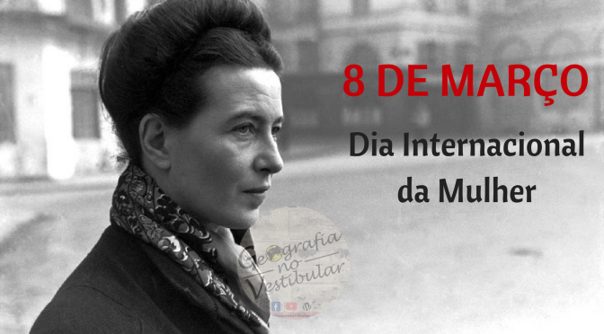 Especial: Dia das Mulheres