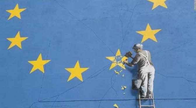 Brexit e o futuro incerto da União Europeia