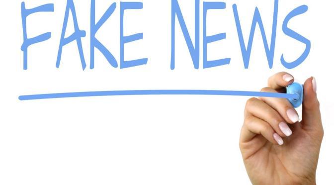 O poder da fake news na era da informação
