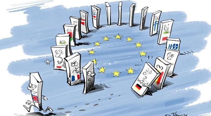 Nexit: o caso do Brexit holandês