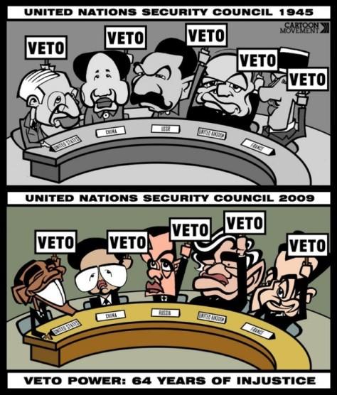 poder do veto_crítica