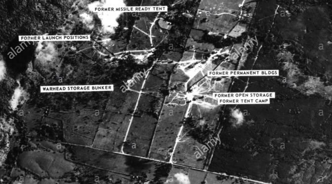 Dicas: Crise dos mísseis