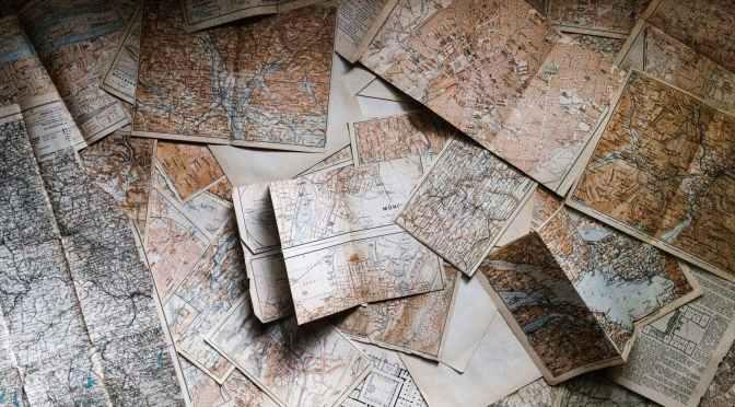 Grandeza de escala cartográfica