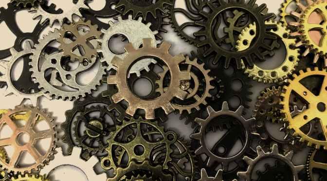 Primeira e Segunda Revolução industrial
