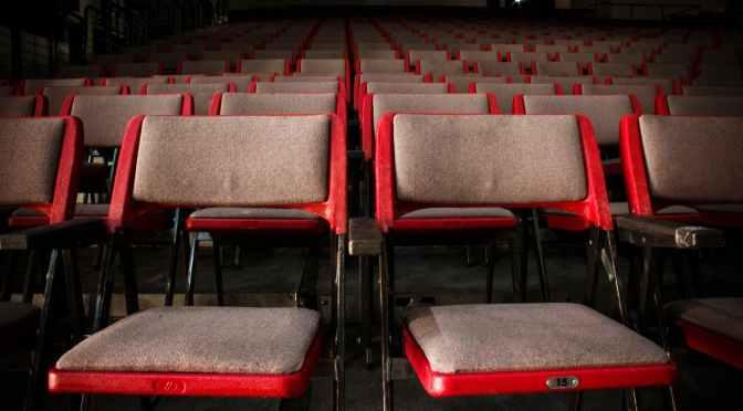 FILMES PARA ASSISTIR DURANTE A QUARENTENA