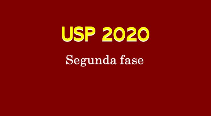 6 Questões de geografia na segunda fase da Fuvest 2020