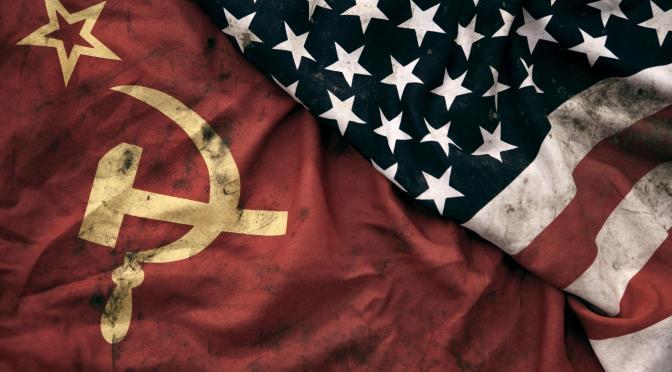 8 Videoaula sobre a guerra fria e o pós-Guerra Fria