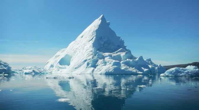 Maior buraco na Camada de Ozônio do Ártico se fecha
