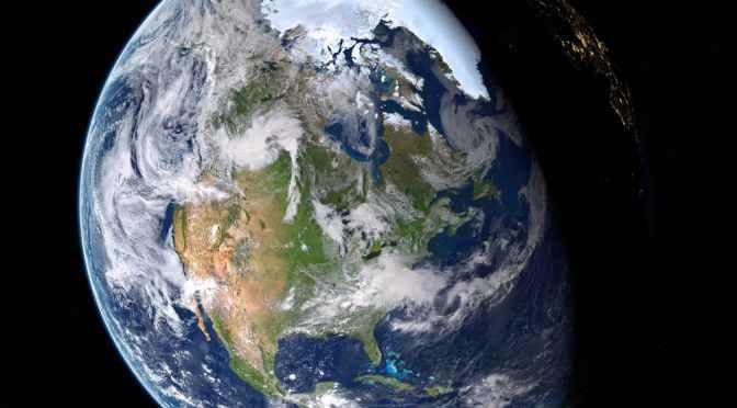 Vídeo e resumo sobre movimentos da Terra