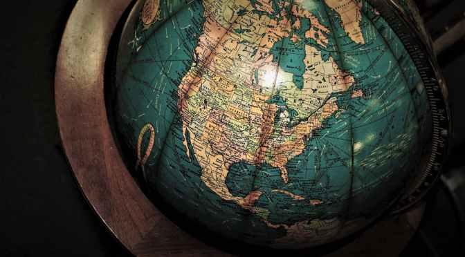 Vídeo: o que é a Geografia?
