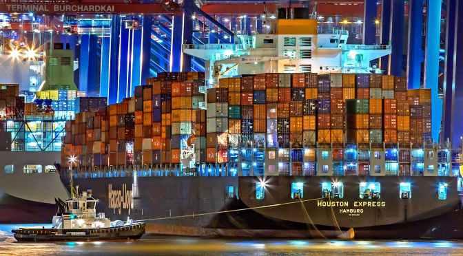 Guerra Comercial entre EUA e China
