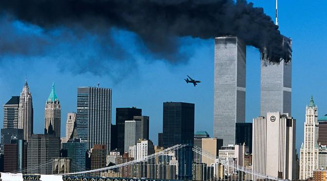 Os dois 11 de setembro