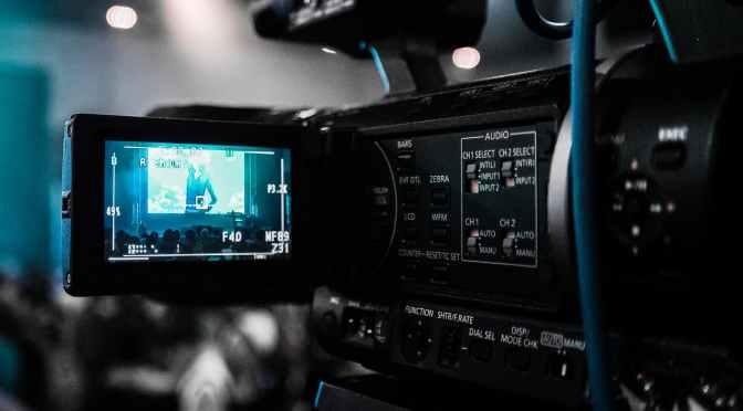 5 Softwares gratuitos para gravação, edição e conversão de vídeos